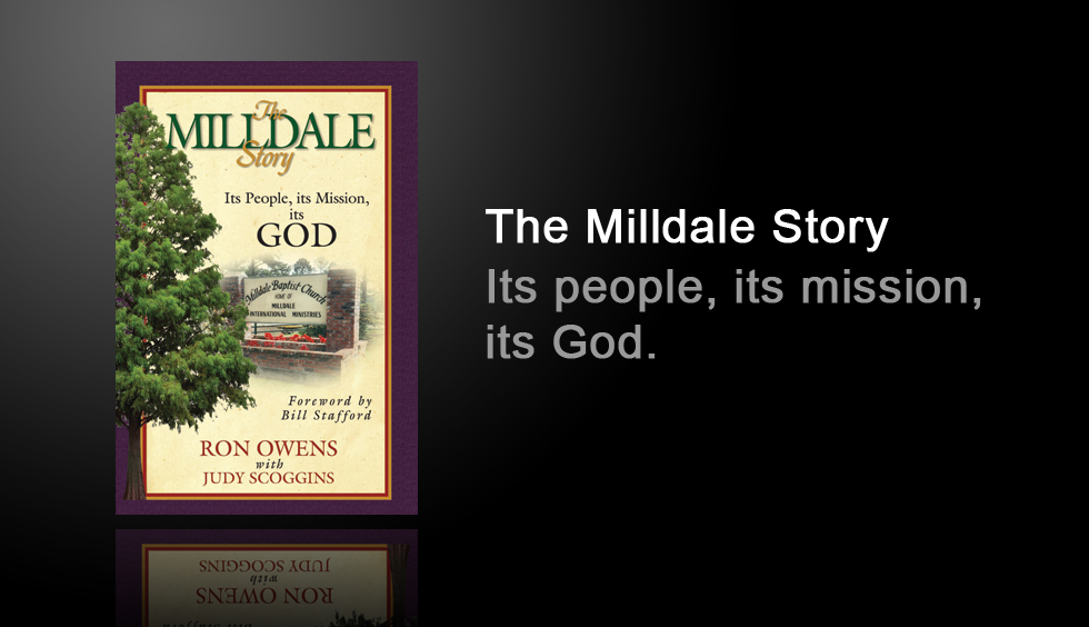 The Milldale Story